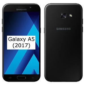 Samsung Galaxy A5 2017 A520FN Black Sky