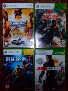 Igrice Xbox 360
