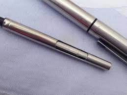 PARKER 25 naliv pero