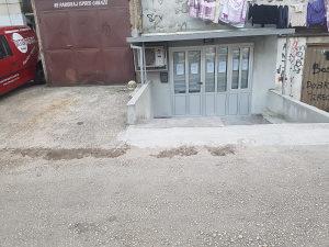 Izdajem poslovni prostor u Splitskoj ulici Mostar