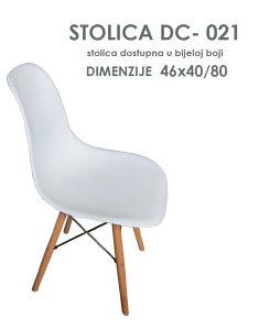 Stolica DC-021