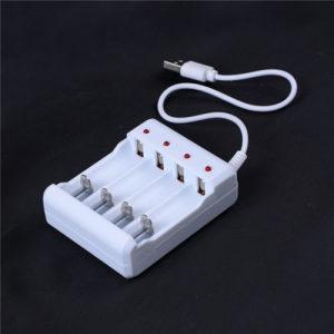 USB Punjac za Baterije/Adapter/Baterija