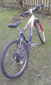 bicikla polovna