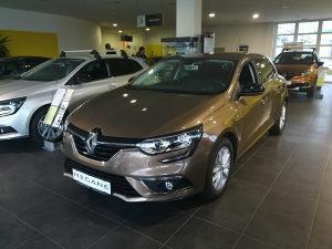 Renault Megane Limited Energy dCi