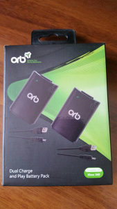 ORB Xbox 360 Dual Charge and Play - Baterija