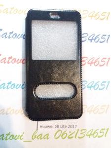 Flip Futrola Huawei P8 Lite 2017