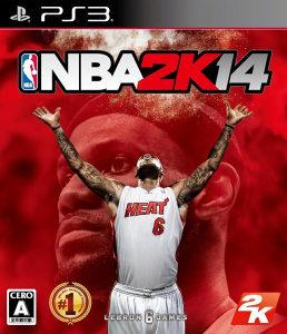 NBA 2K14 ZA PLAYSTATION 3 PS3 *ORGINAL* PS3