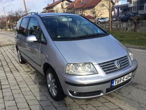 VW Sharan 1.9 TDI Bussines