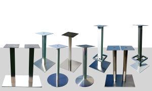 Postolja - stolovi za ugostiteljstvo - proizvodnja