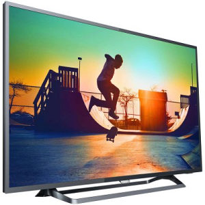 "Philips TV Led 50"" 50PUS6262/12 4K Smart 20W"