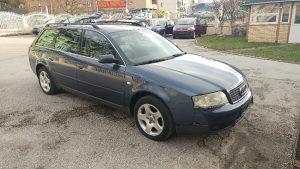 Audi A6 1.9 TDI 2003 96KW AKCIJA !!