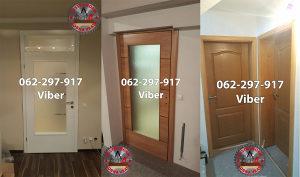 Sobna vrata AUSTRONORM
