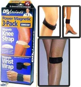 Magnetni povez za koljeno od dr. Jack Levine!
