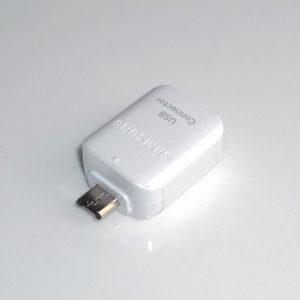 OTG SAMSUNG USB KONEKTOR