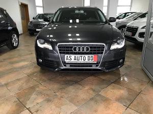 Audi A4 2.0 TDI,LED,XENON,PDC,SERVISNA