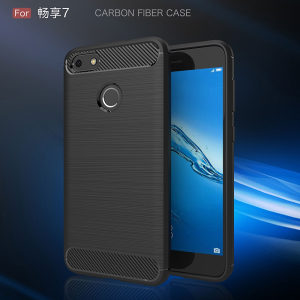 Carbon maska za mobitel Huawei P9 Lite mini