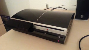 Sony Playstation 3 160GB Cipovan