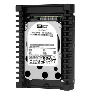Hard Disk WD VelociRaptor 500GB 10000RPM