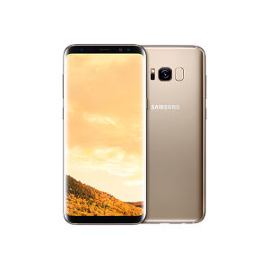Samsung Galaxy S8 GOLD/ZLATNI *NOVO-ZAPAKIRANO*