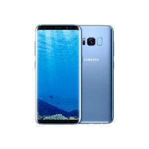 Samsung Galaxy S8 Dual Sim-Duos CORAL BLUE/PLAVI NOVO