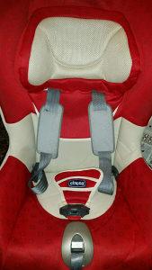 Autosjedalica-CHICCO za bebice, dobro očuvana