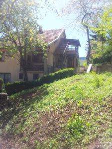 Kuća Kalibunar-Orašje