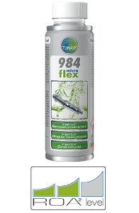 TUNAP 984 izravna zaštita injektora- dizel