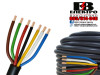Kabal/kabel licnasti PP-J 7x1,5
