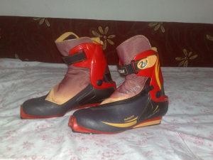 cizme/ cipele za kros skijanje Ceske marke Solomon