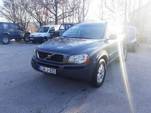 Volvo XC90 2,4d