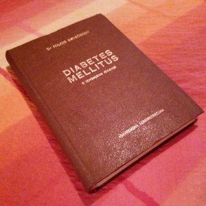 Diabetes mellitus (II izmenjeno izdanje)