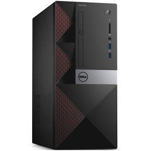 Dell Vostro 3667 i3-6100 4GB 500GB WLAN BT Win 10Pro