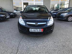 Opel Corsa D 1,2 BENZIN,KLIMA,PLACENO SVE DO REG