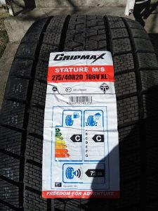 Gume Gripmax 275 40 20 i 315 35 20 X5, X6 R20
