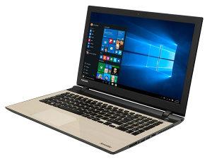 Laptop u dijelovima Toshiba L50
