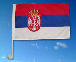 Zastave za auto