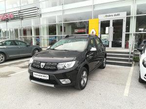 Dacia Sandero Stepway 1.5 dCi Ambiance
