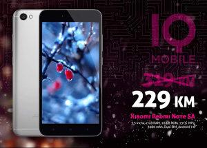 Xiaomi Redmi Note 5A   2gb 16gb   13 Mpx   Dual sim