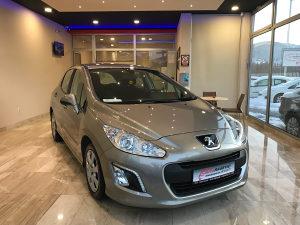 Peugeot 308 1.6 HDI 2013. god LED DIODE