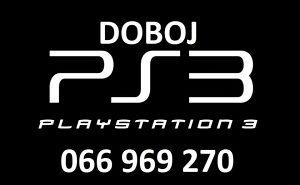 SONY PS3 Igre