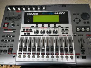Boss BR 1600