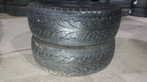Gume 215/60 16C 103/101T (2) M+S Pirelli Chrono