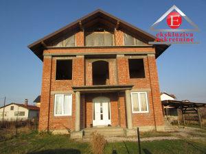 Kuća na sprat sa visokim potkrovljem ID: 2573/DŠ