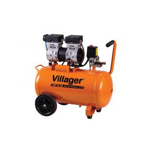 Villager tihi kompresor za vazduh VAT 50 LS