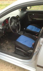 Seat Ibiza pase zamjena za vece