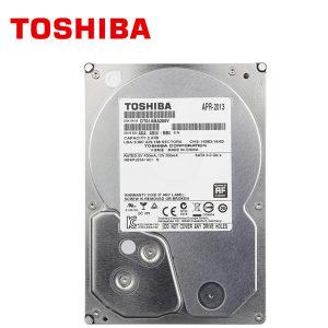 Hard disk, Toshiba, kapaciteta 3 TB