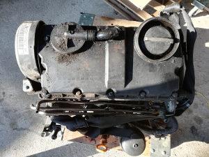 Motor vw bora 1.9tdi 81kw