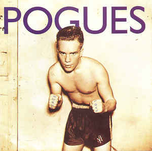 The Pogues LP / Novo,Neotpakovano !!!