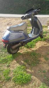 Peugeot  skuter
