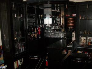 Kućni bar- Šank